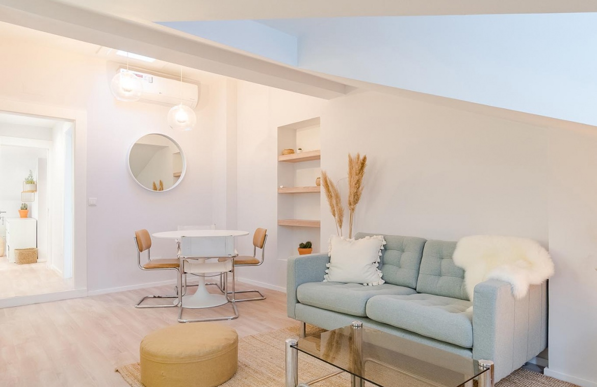 Apartamento na Madragoa #2