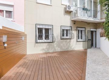 Apartamento Avª de Madrid #25