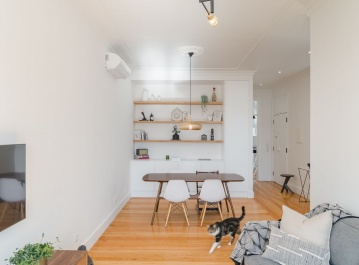 Apartamento Campo de Ourique #5