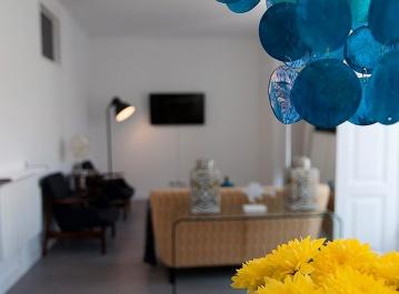 Apartamento na Estefânia #3