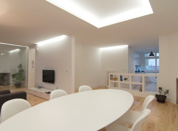Apartamento na Alameda #4