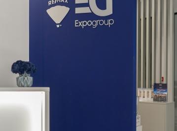 Escritório Remax Expo #11