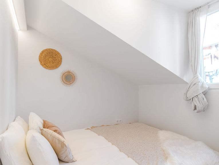 Apartamento na Madragoa