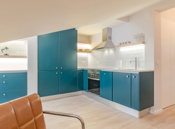 Apartamento na Madragoa #4