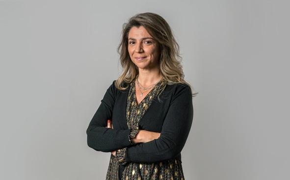 Arqtª Rita Victorino