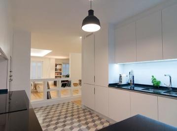 Apartamento na Alameda #5