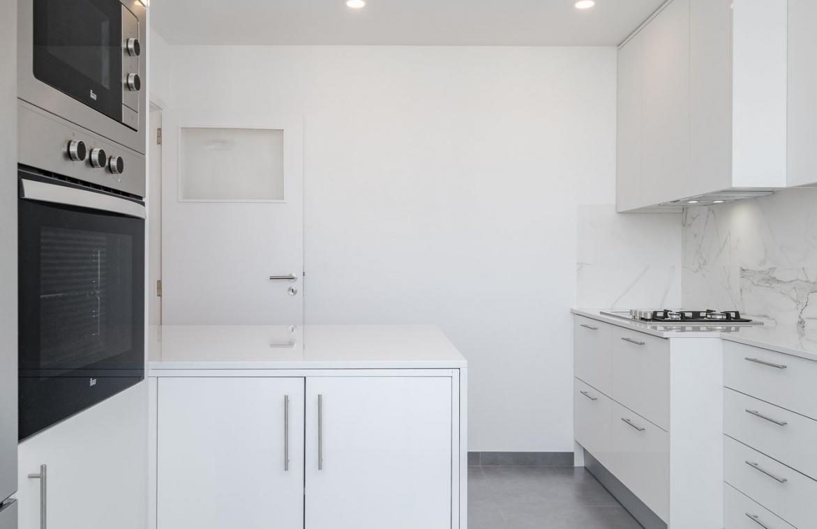 Apartamento Oeiras #1