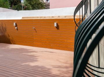 Apartamento Avª de Madrid #24