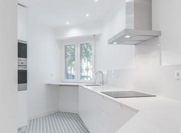 Apartamento Avª de Madrid #7
