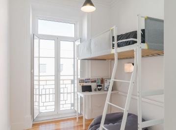 Apartamento Campo de Ourique #8