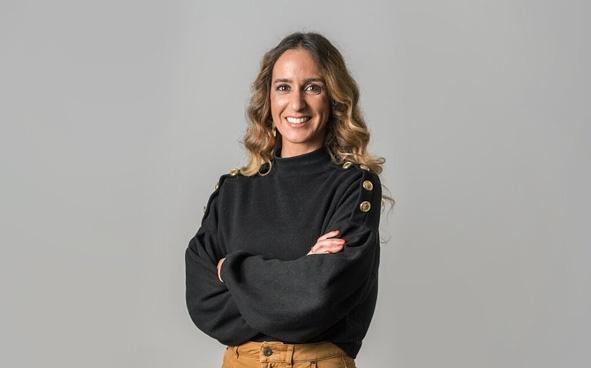 Arqta. Patricia Pereira