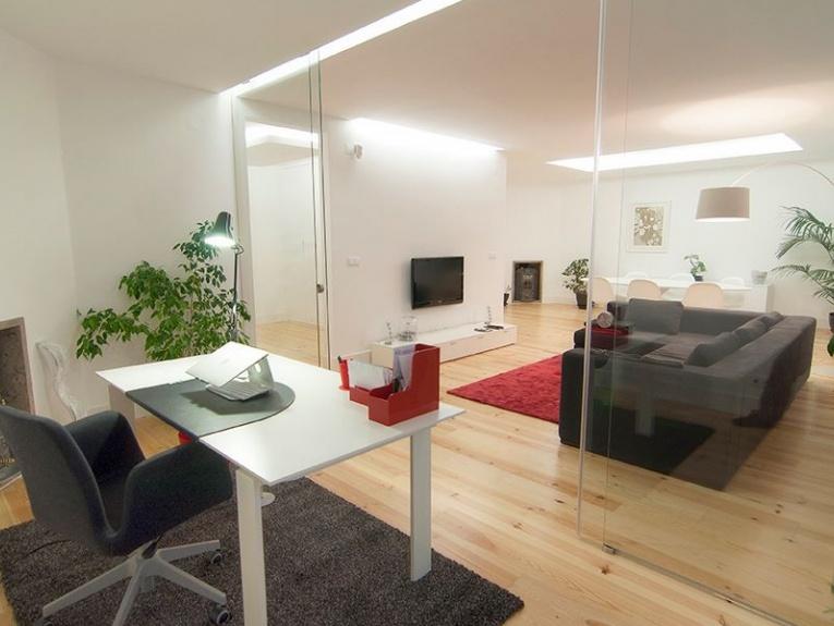 Apartamento na Alameda