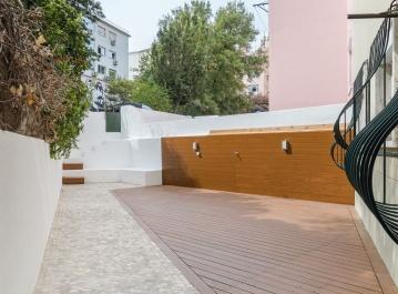 Apartamento Avª de Madrid #13