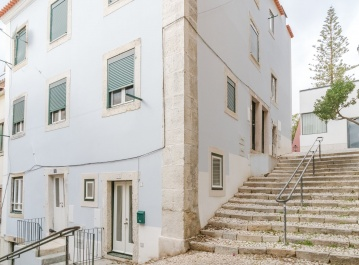 Apartamento no Castelo #11